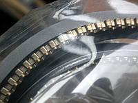 Кольца ремонтные на Авео 1.5л +0,5мм GM#93742963 оригинал Корея 77.00мм / 77,00mm R2. Поршневая группа, фото 1