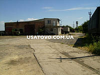 Производственные и нежилые здания село Нерубайское