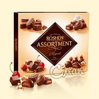 Конфеты в коробке Roshen Assortment Elegant (Ассорти), 120 г