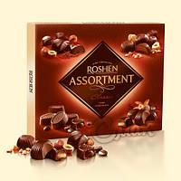 Конфеты в коробке Roshen Assortment Classic (Ассорти), 120 г