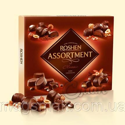 Конфеты в коробке Roshen Assortment Classic (Ассорти), 154 г, фото 2