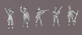 Фігурки Моряків 2
