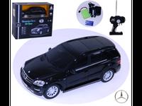 Машинка  на радиоуправлении Mercedes-Benz