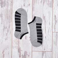 Укороченные спортивные мужские носки (12В 232) Дюна