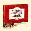 Конфеты в коробке ROSHEN Almond&Praline, 232 г