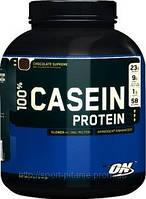 100% Gold Standard Casein 1,8 kg cookies cream