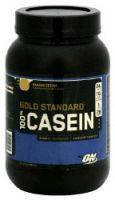 100% Gold Standard Casein 909 g chocolate supreme