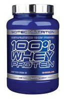100% Whey Protein 920 g unflavored