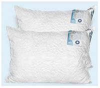 Leleka-Textile Подушка Экстра стеганая 70х70 белая