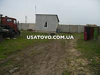 Фермерское хозяйство село Усатово