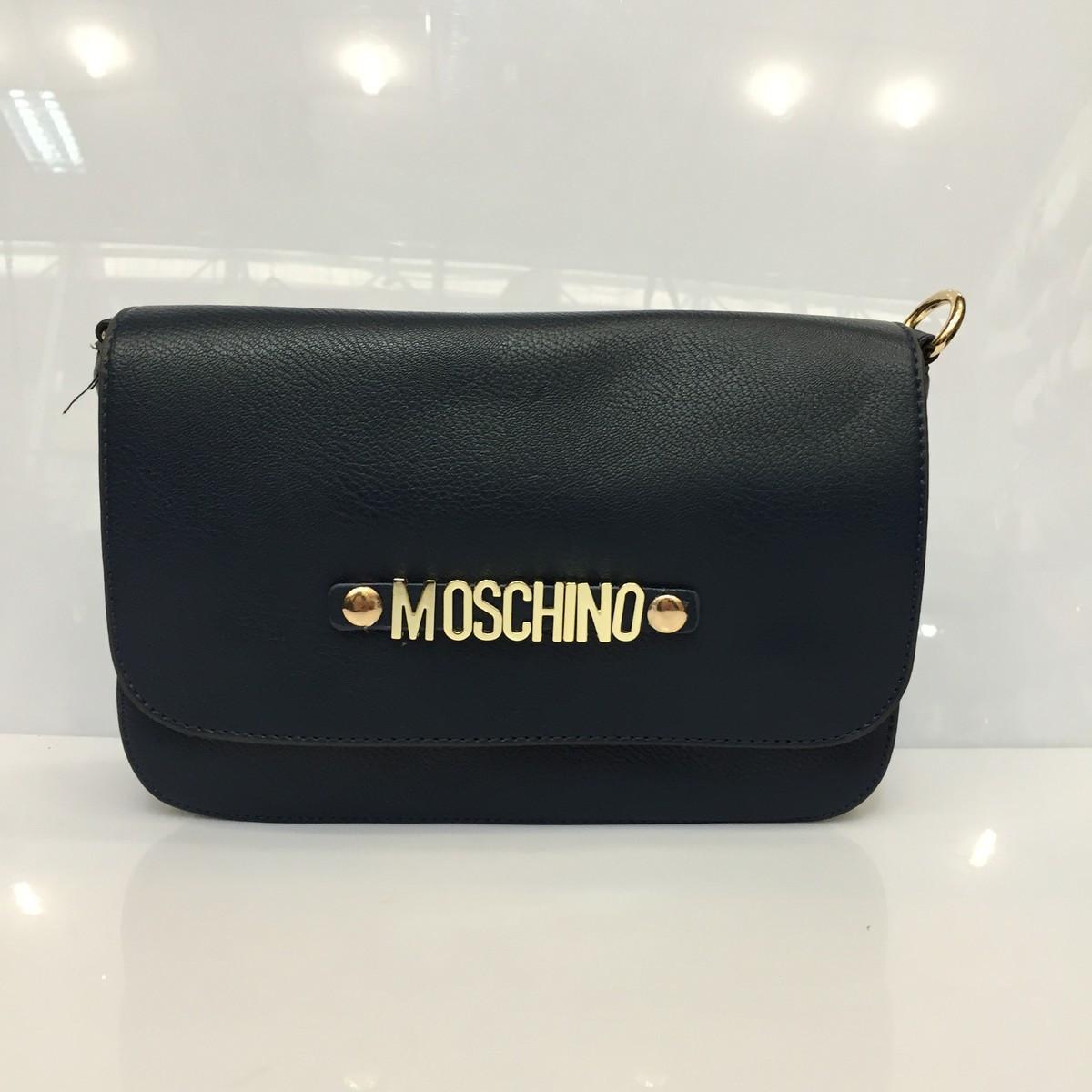 f09e17c12979 Женская сумка клатч Moschino 435 черная копия недорого. Цена со склада.