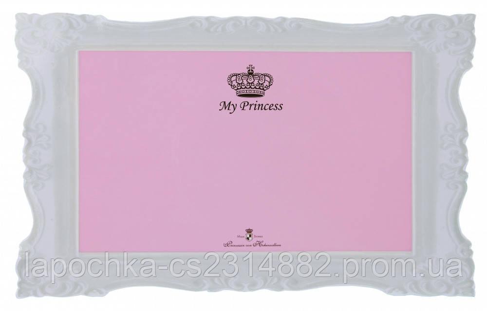 Trixie Коврик под миску My Princess