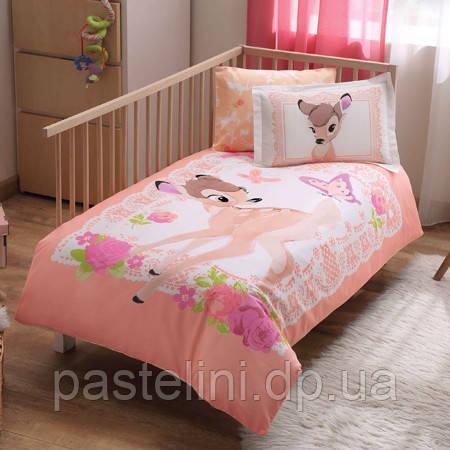 TAC Постельное белье для новорожденных Bambi Baby