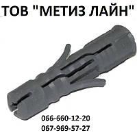 Дюбель распорный (пробка) - 6х35 (уп.1000шт.)