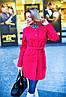 Пальто кашемир на подкладке 20/8003, фото 3