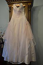 Весільне випускний бальна вечірнє плаття
