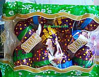 Набор шоколадных Пасхальных Яиц 10шт