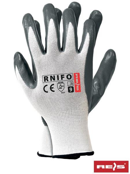 Защитные перчатки RNIFO WS