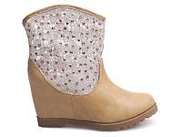 Женские ботинки VIS