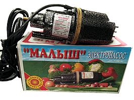 """Электронасос вибрационный """"МАЛЫШ"""""""