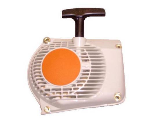 Ручной стартер на бензопилу Stihl 230-250, фото 2