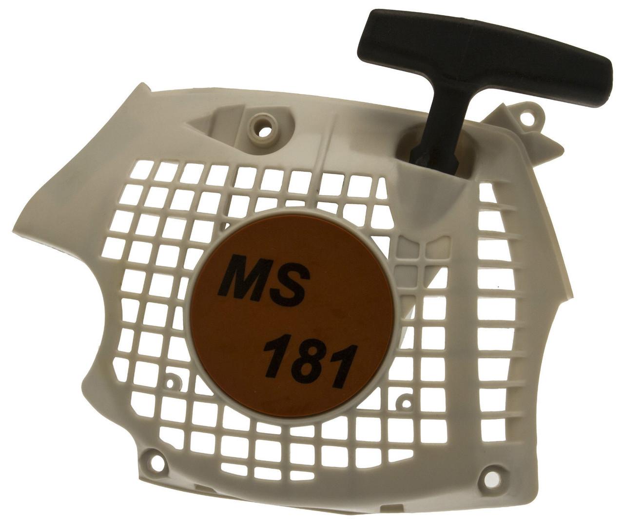 Ручной стартер на бензопилу Stihl 181,211