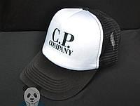 Кепки C.P. Company Trucker Cap (Дропшиппинг)