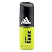 Adidas Pure Game 150 ml Мужской (оригинал подлинник  Испания)