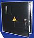 Щит вуличний герметичний антивандальний під 1ф електролічильник 2-х дверна, фото 5