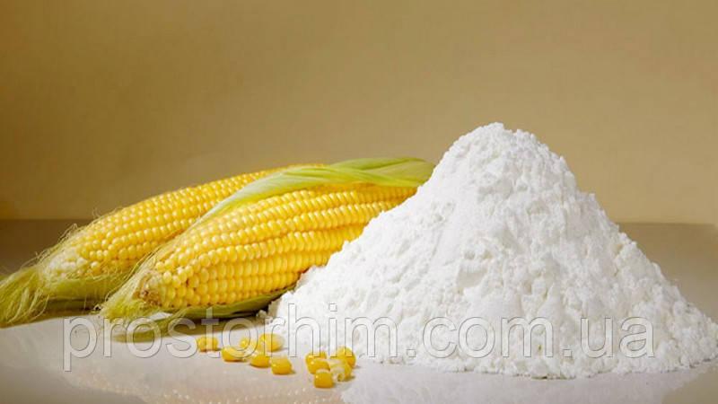 Крахмал кукурузный ВС