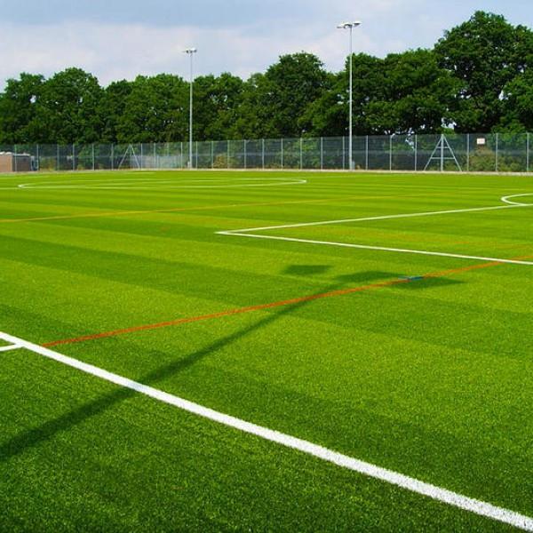 Искусcтвенная трава для спорта