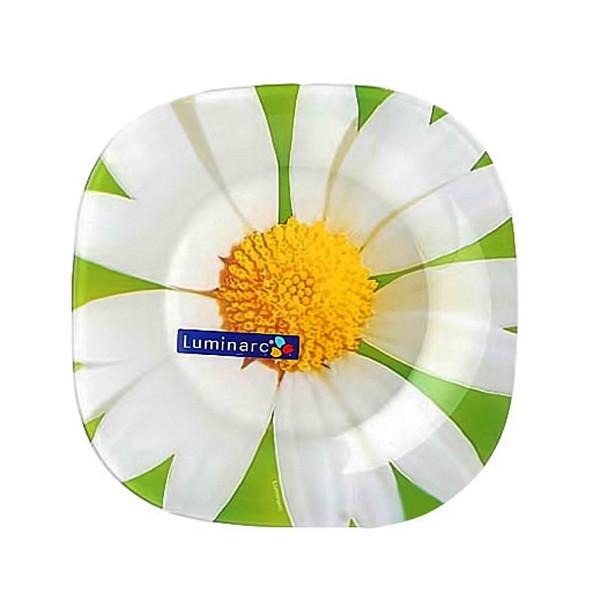 Carine Paguerette тарелка десертная 19,7 см Luminarc G0090