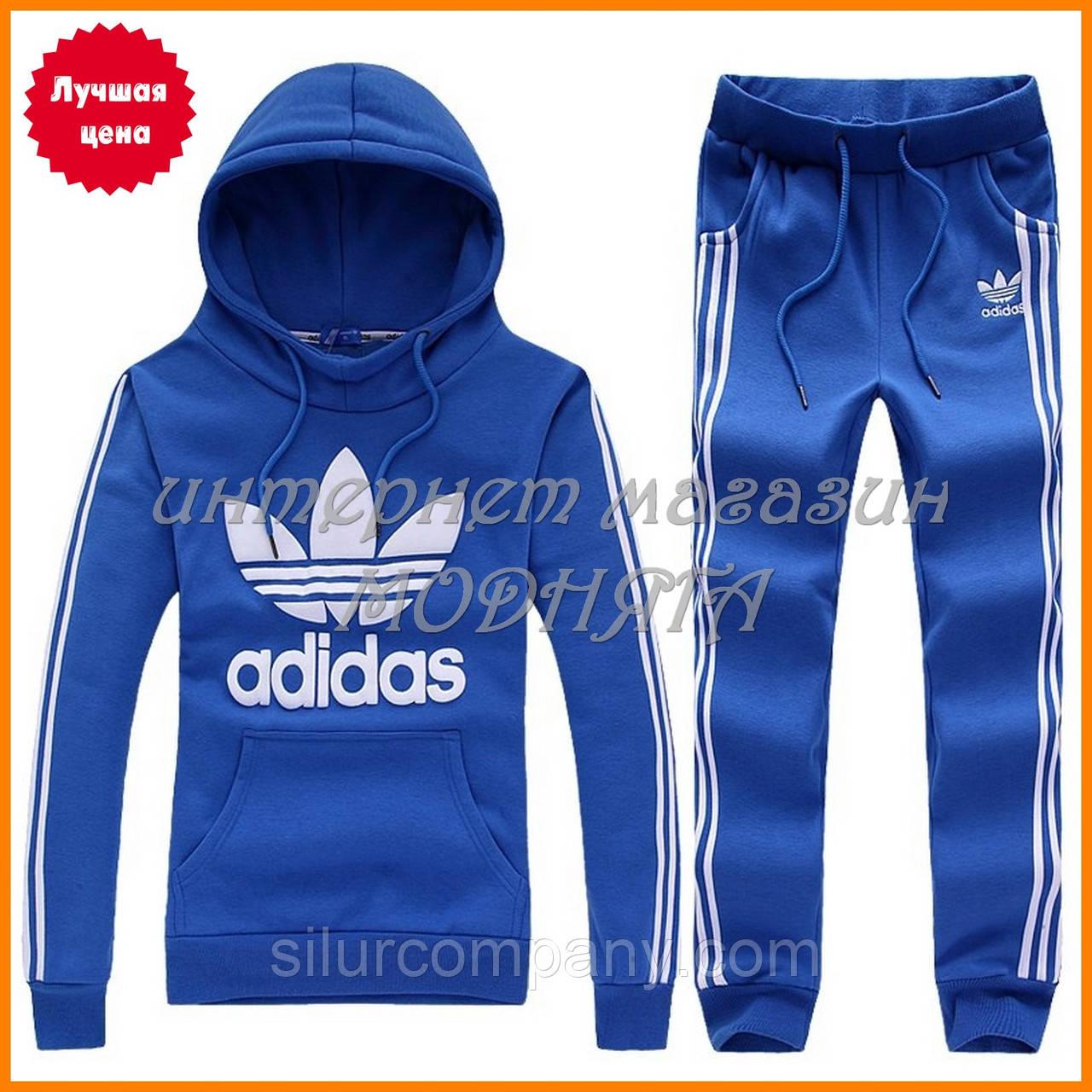 29d79af3 Подростковый спортивный костюм ADIDAS - Интернет магазин