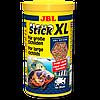 Корм для хищных рыб JBL Novo Stick XL палочки, 1л