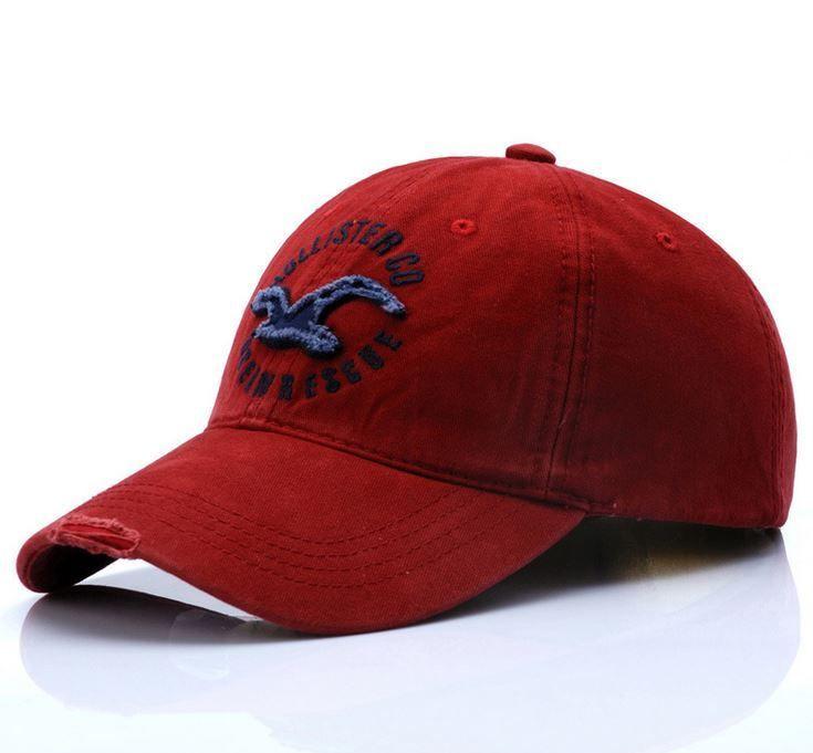 1c9a266fbfb Брендовая стильная бейсболка HOLLISTER. Стильная кепка hollister. Мужская  кепка HOLLISTER.