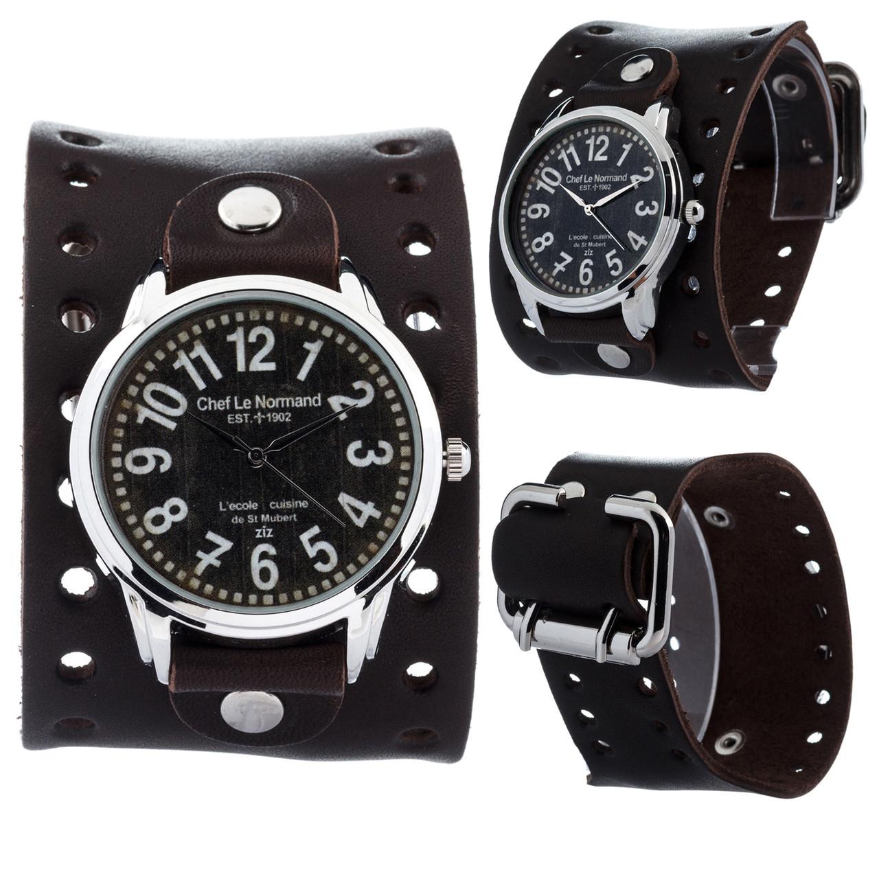 Часы на широком ремешке купить недорого купить часы с боем в иркутске