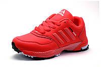 Кроссовки детские Adidas Spring Blade, коралловые, фото 1