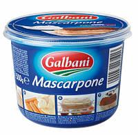 "Сыр Маскарпоне Mascarpone ""Galbani"" 500g"