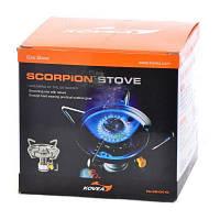 Горелка Kovea Scorpion KB-0410 (8809000501058)