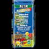 Корм для прудовых рыб Понд стикс 4в1 JBL (POND Sticks 4 in1), 31,5л/5кг