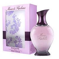 Женская парфюмированная вода Rochas Muse de Rochas 30ml