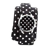 Женские наручные часы «Белые точки», фото 1