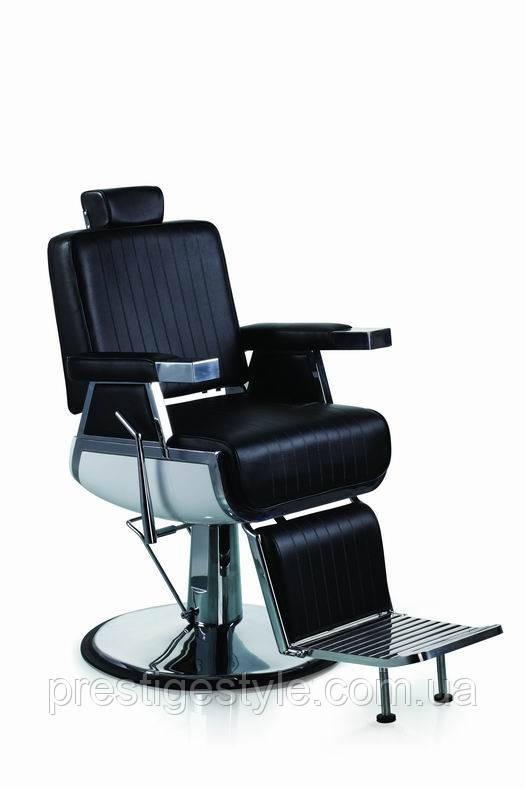 Кресло мужское Barber Elegant