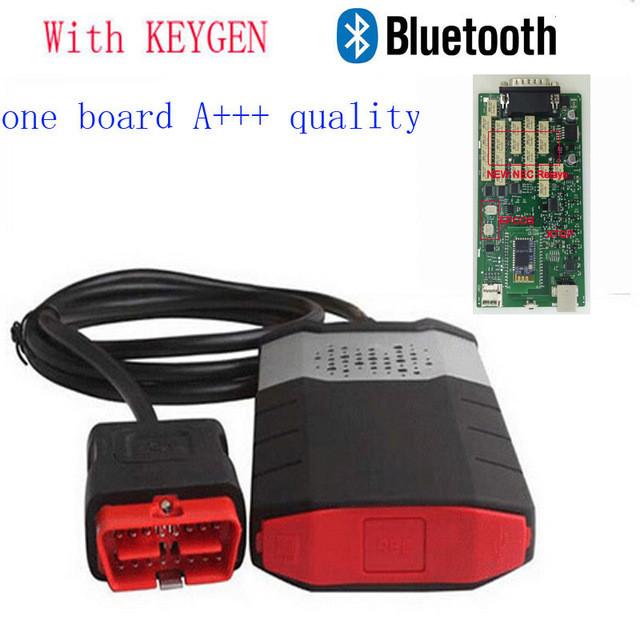 Delphi DS150E новый Vci для Autocom CDP с bluetooth.