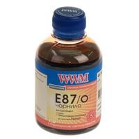 Чернила WWM для Epson Stylus Photo R1900/R2000 200г Orange Водорастворимые (E87/O) с повышенной светостойкость