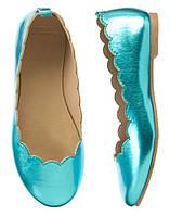 Яркие туфельки Gymboree