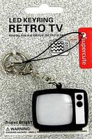 TV - БРЕЛОК - ФОНАРИК + ПОДВЕСКА