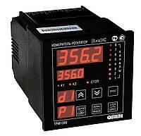 Измеритель-регулятор температуры, давления восьмиканальный ОВЕН ТРМ138В