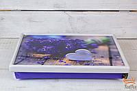 """Поднос для завтрака в постель """"Provence 2"""", фото 1"""