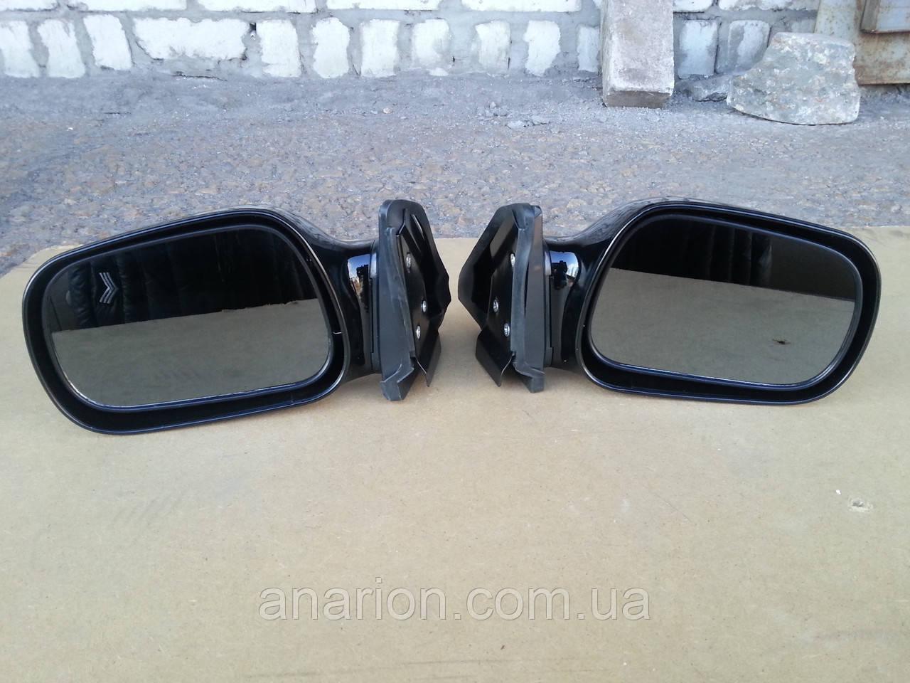 Зеркало боковое тонированное на ВАЗ 2106 №632 - СветАвто (товары для тюнинга автомобилей ВАЗ) в Запорожье